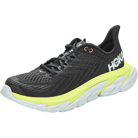Hoka One One Clifton Edge Shoes Men anthracite/evening primrose